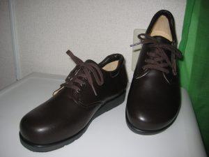 外反母趾,オーダーメイド靴