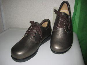 関節リウマチ,オーダー靴