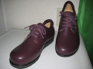 内反小趾,オーダー整形靴