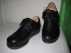 足の障害,健康保険適用靴